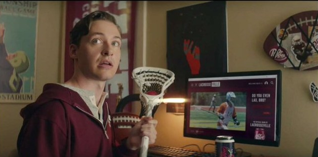 Dr. Pepper is Running Anti-Lacrosse Ads Again and we Might Need to Boycott  – QuickStick
