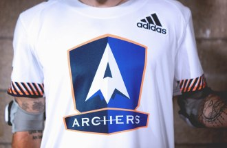 2019 archers white