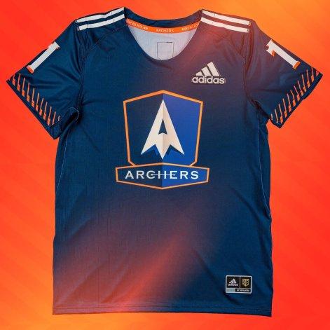 archers 2020 dark
