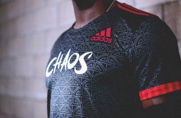 chaos black 2019