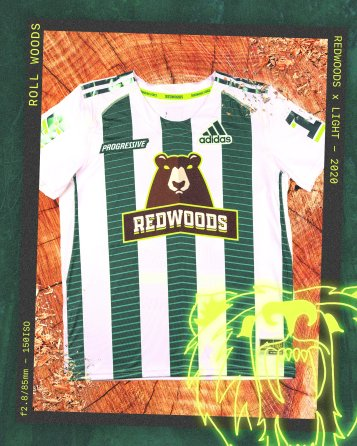 redwoods 2020 white